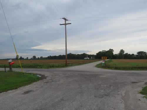 rural corner