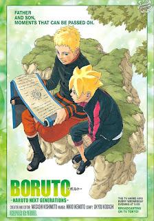 Update! Read Boruto Manga Chapter 16 Full English
