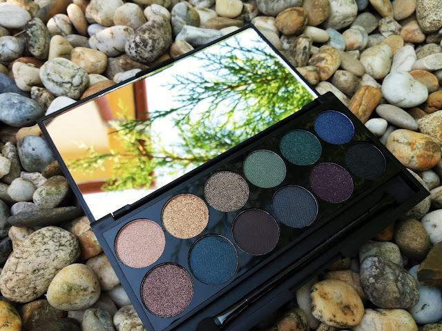 Sleek MakeUp Arabian Nights Eyeshadow Palette