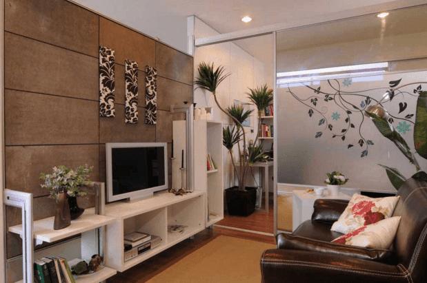 Tanpa referensi maupun preferensi, cara memilih warna yang tepat untuk interior rumah Anda menjadi pekerjaan paling sulit.