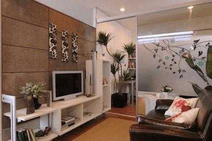 Cara Mudah Memilih Warna Dekorasi Interior Rumah Idaman