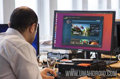 Memindahkan Game Steam ke Drive Lain