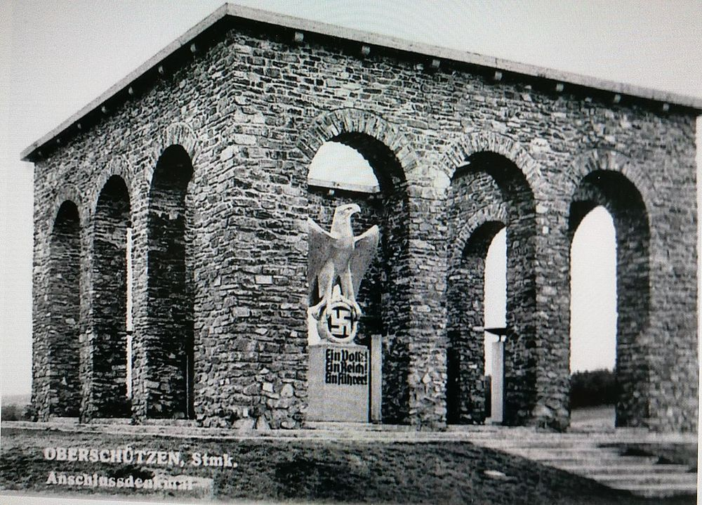Anschlussdenkmal