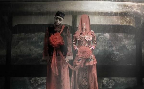 Pernikahan Hantu, Tradisi Unik Masyarakat China