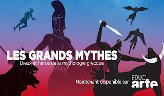 Η Μυθολογια των Ελληνων | Δειτε online Σειρες Ντοκιμαντερ