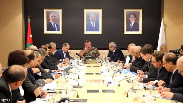 تعديل وزارى فى الحكومة الأردنية خلال أيام