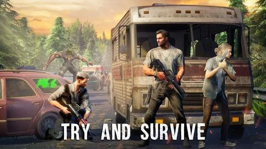 State of Survival MOD APK for Android Download