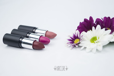 mate lipstick the body shop