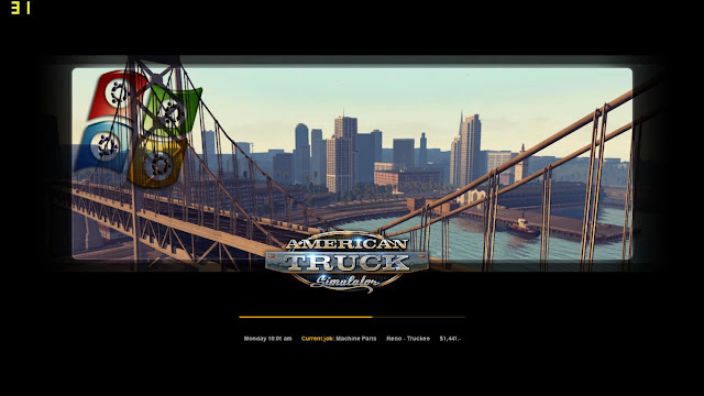 Download American Truck Simulator Full Version