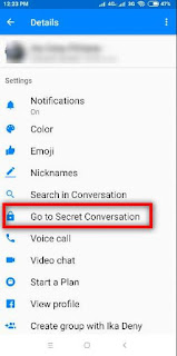 feature secret conversation di messenger_2