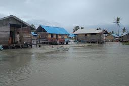 Ariffin Ungkap 5 Kampung di Merauke Terendam Air