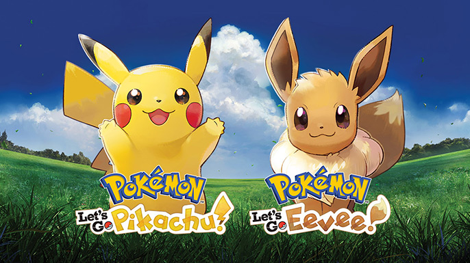 Comprar Pokémon: Let's Go, Pikachu! Black Friday