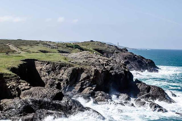 Monumento Natural Costa de Dexo-Serantes
