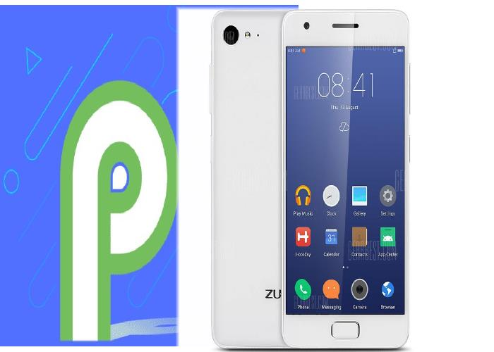 4 Best and Stable Android 9 0 Pie Custom ROM For Lenovo ZUK Z2 (Plus