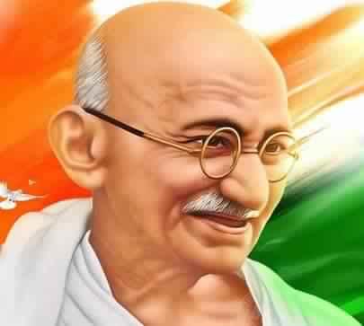 महात्मा गाँधी | Mahatma Gandhi Biography in Hindi