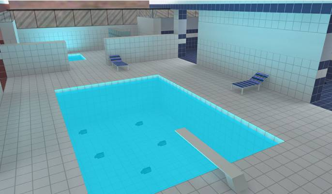 Fy_Pool_Day Counter Strike 1.6