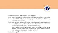 Kunci Jawaban Buku Tantri Basa Kelas 6 Hal 89 Revisi Sekolah