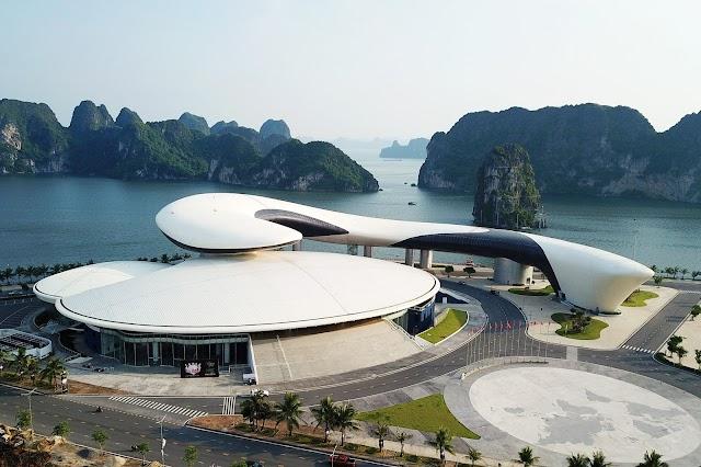 Những địa điểm du lịch Quảng Ninh nổi tiếng nhất bạn nên đến