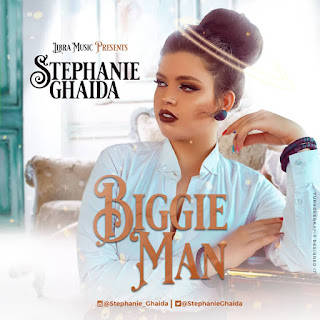 Stephanie Ghaida - Biggie Man (Prod Yung Alpha)