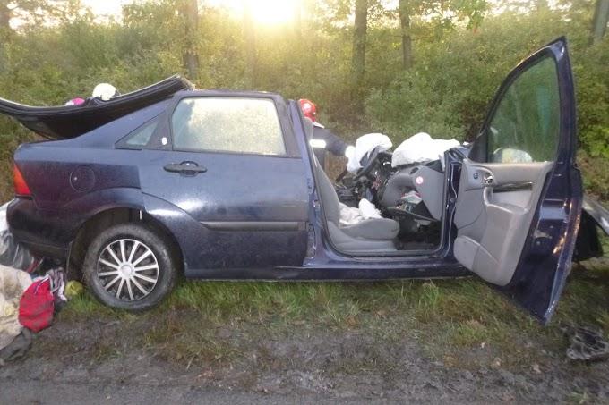 Pénzbüntetés járhat a súlyos közlekedési baleset okozásáért