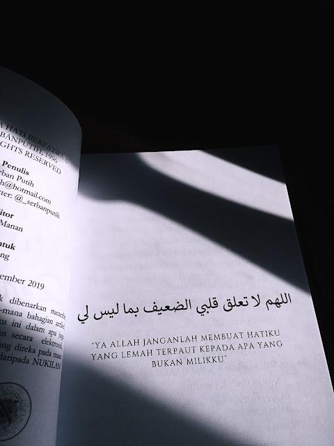 Ketika Hati Berfatwa by Mustaqim Jiwa ( Nukilan Biruni )