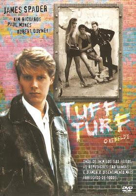 Tuff%2BTurf%2B %2BO%2BRebelde Download Tuff Turf: O Rebelde   DVDRip Dublado Download Filmes Grátis