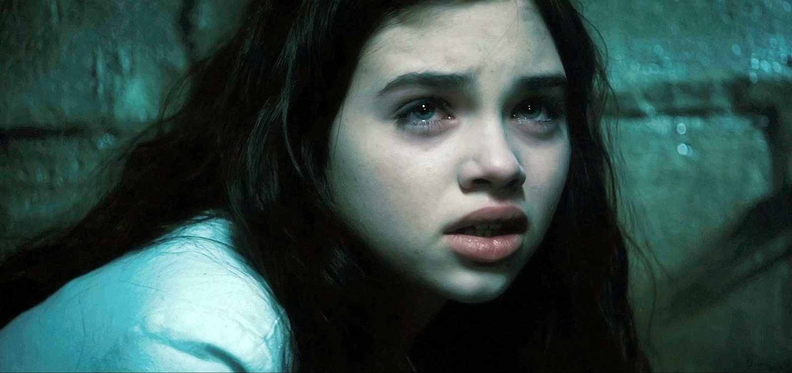 Underworld Awakening:  India Eisley as Eve | A Constantly Racing Mind