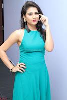 Priya Singh in a sleeveless Green Gown at Manasainodu music launch 011.08.2017 ~ Exclusive Celebrity Galleries 027.JPG