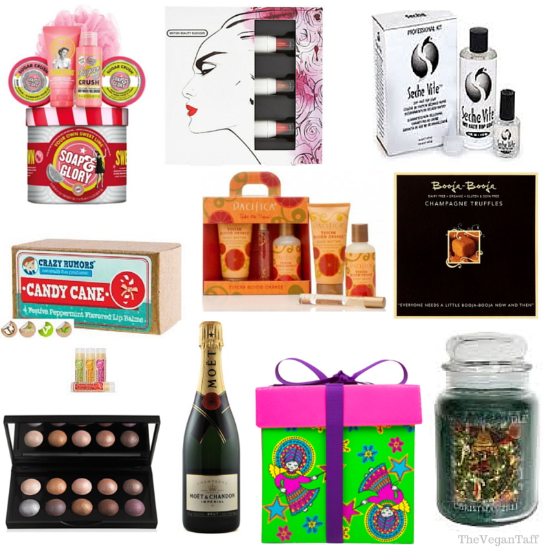 Soap And Glory Your Own Sweet Lime Gift Box