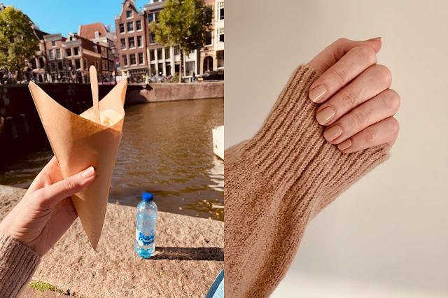 Grachten Lakwerk Amsterdam