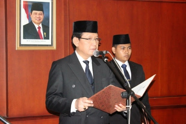 Muskomwil Aspeksi I Sumatera Isukan MEA 2015