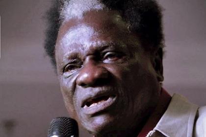 Legendary Nigerian Singer, Victor Olaiya Is Dead