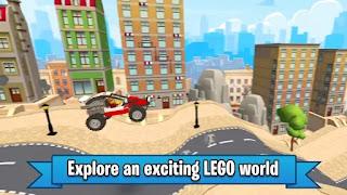 LEGO Racing Adventures apk mod