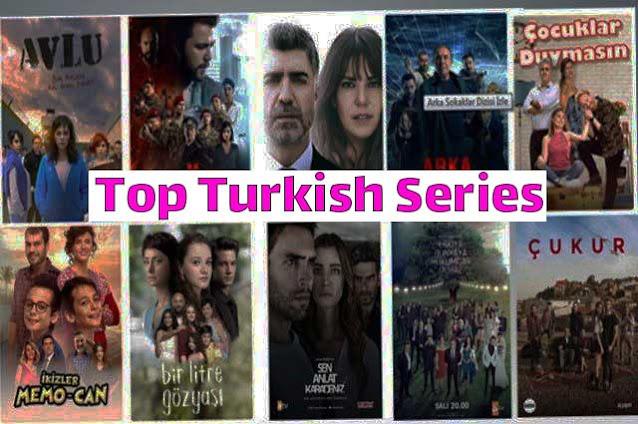 turkish series