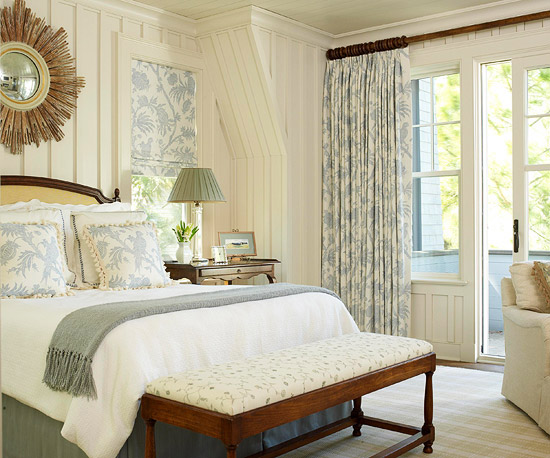 Neutral Bedroom Decorating Ideas