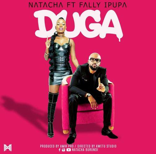 Natacha Ft Fally Ipupa - Duga