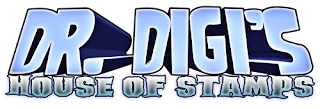 Dr. Digi's House of Stamps