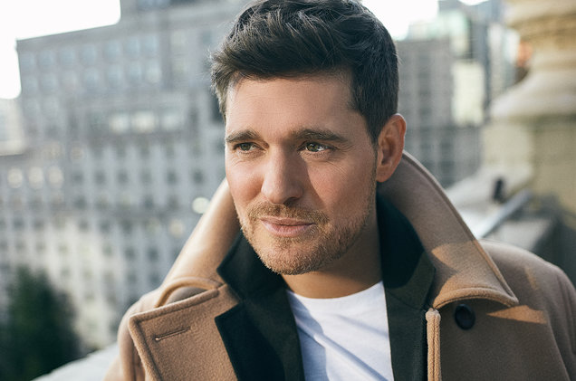 Video: Michael Bublé - Love You Anymore