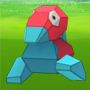 Pokemon GO: Porygon