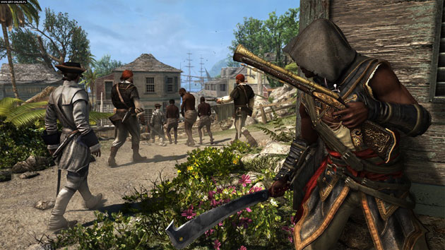 Assassin's Creed 3 Download Free version PC Game