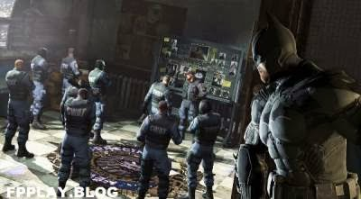 how to download batman arkham city for pc