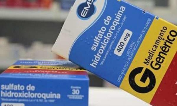 URGENTE: Comissão do SUS 'não recomenda' Cloroquina para tratamento da COVID-19