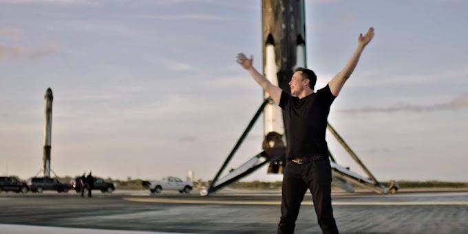 Elon Musk, Ilmuwan Jenius Sekaligus Pebisnis Sukses