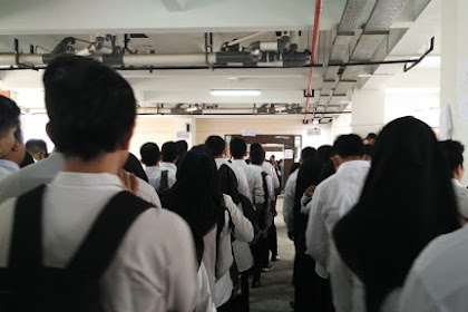 Day 8 - Pengalaman Ikut Tes CPNS 2018 Saat Masih Pendidikan di BRI (bagian 2)