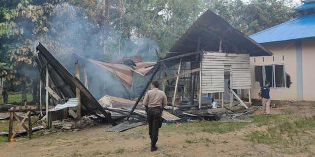 Nasdem Minta Polisi Gerak Cepat Usut Pembakaran Masjid Ahmadiyah di Kalbar