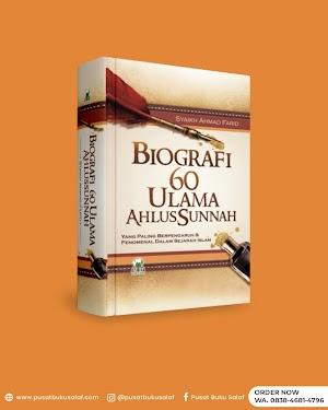 Biografi 60 Ulama Ahlussunnah Darul Haq