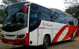 Daftar Sewa Bus Pariwisata Di Jakarta, Sewa Bus Pariwisata