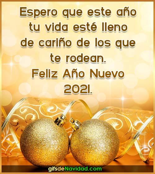 frase para desear feliz año nuevo