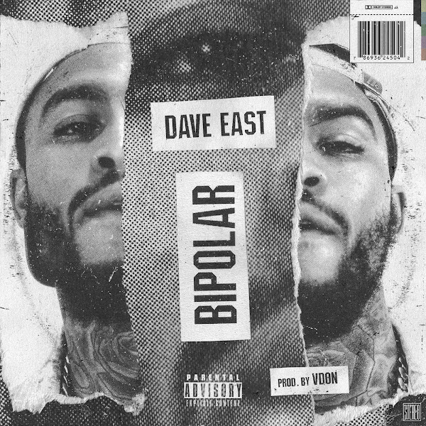 VDon & Dave East - Bipolar - Single Cover