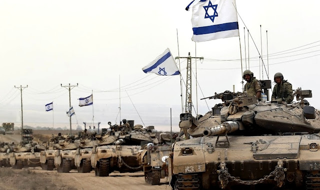 Berita tentang Israel Akan Menyerang Indonesia, Apakah Kabar itu Benar